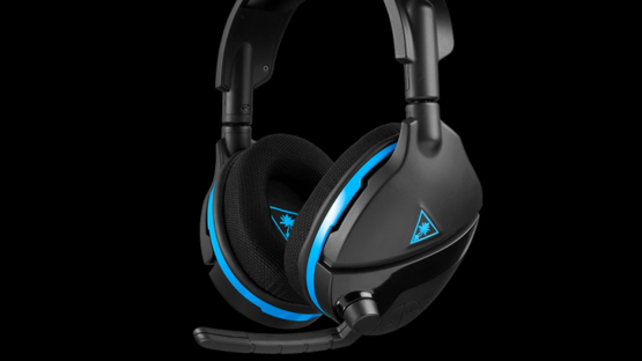 Turtle Beach Stealth 600 Headset Review Ps4 Headset
