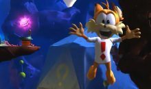 Bubsy PS4