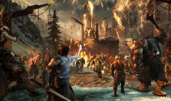 middle earth shadow of war review 3