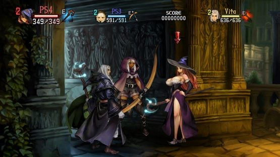 dragons crown update lets ps3 vita ps4 play together
