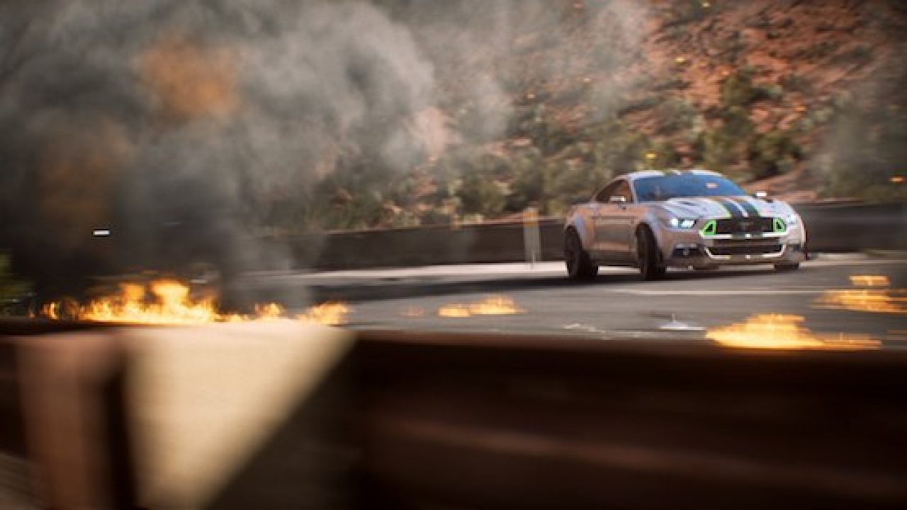 Need For Speed Payback Update 1 03 Patch Notes Released