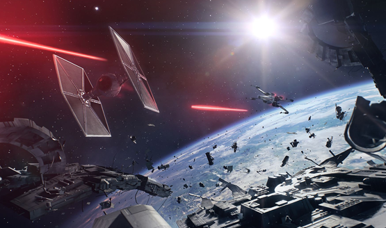 battlefront 2 microtransactions