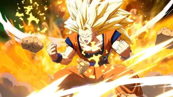 dragon ball fighterz new character