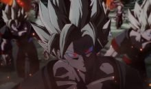 dragon ball fighterz opening cinematic