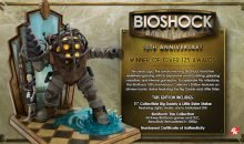 BioShock 10th Anniversary Collector's Edition Now Available