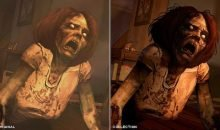 The Walking Dead Collection PS4
