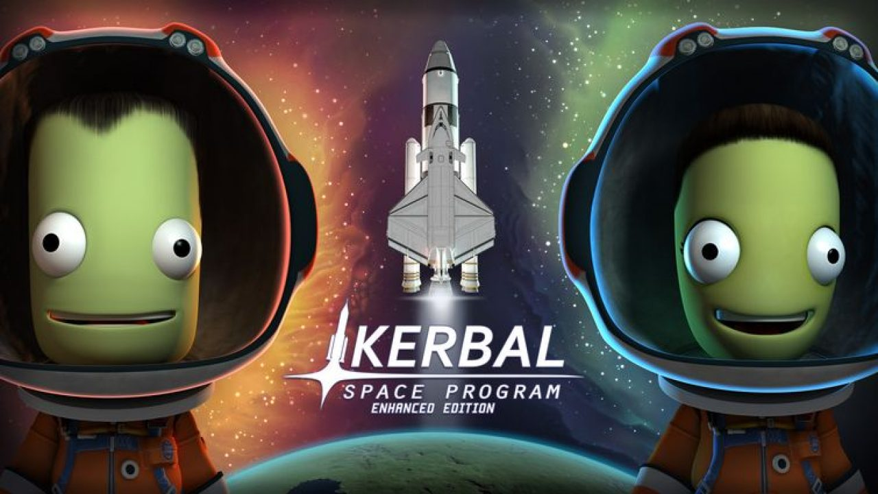 View the Complete Kerbal Space Program Trophy List for PS4