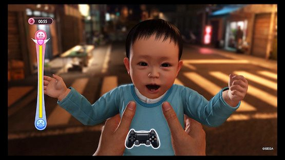 Yakuza 6 Demo Removed from PlayStation Store