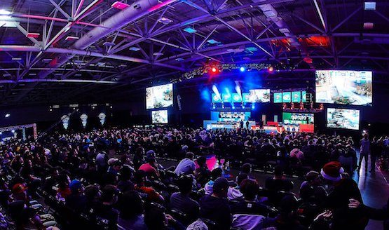 Call of Duty World League Divisions Detailed