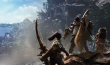 Read the Monster Hunter World update 1.06 Patch Notes