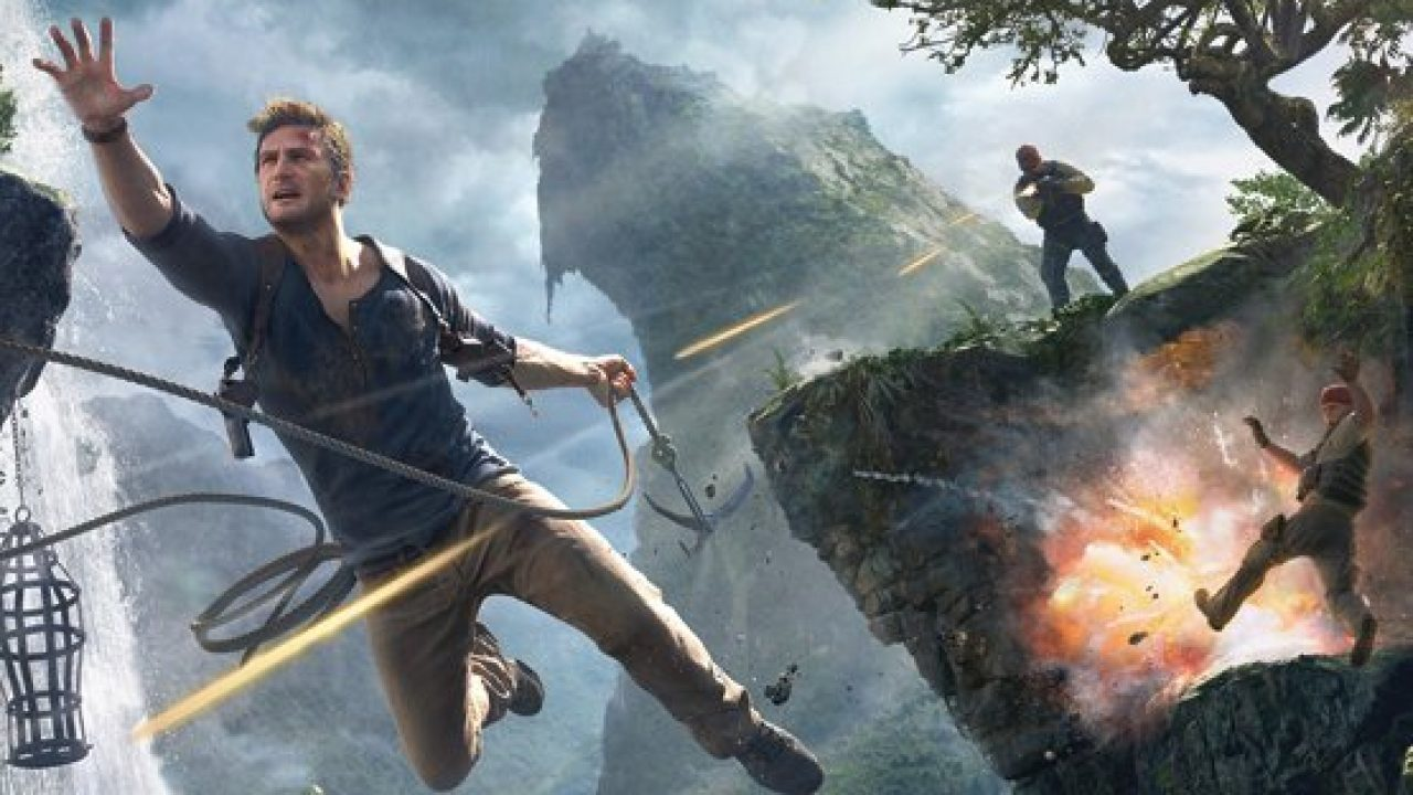 Uncharted 5 And The Future Of Naughty Dog S Crown Jewel
