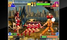 king of fighters 98 ps4