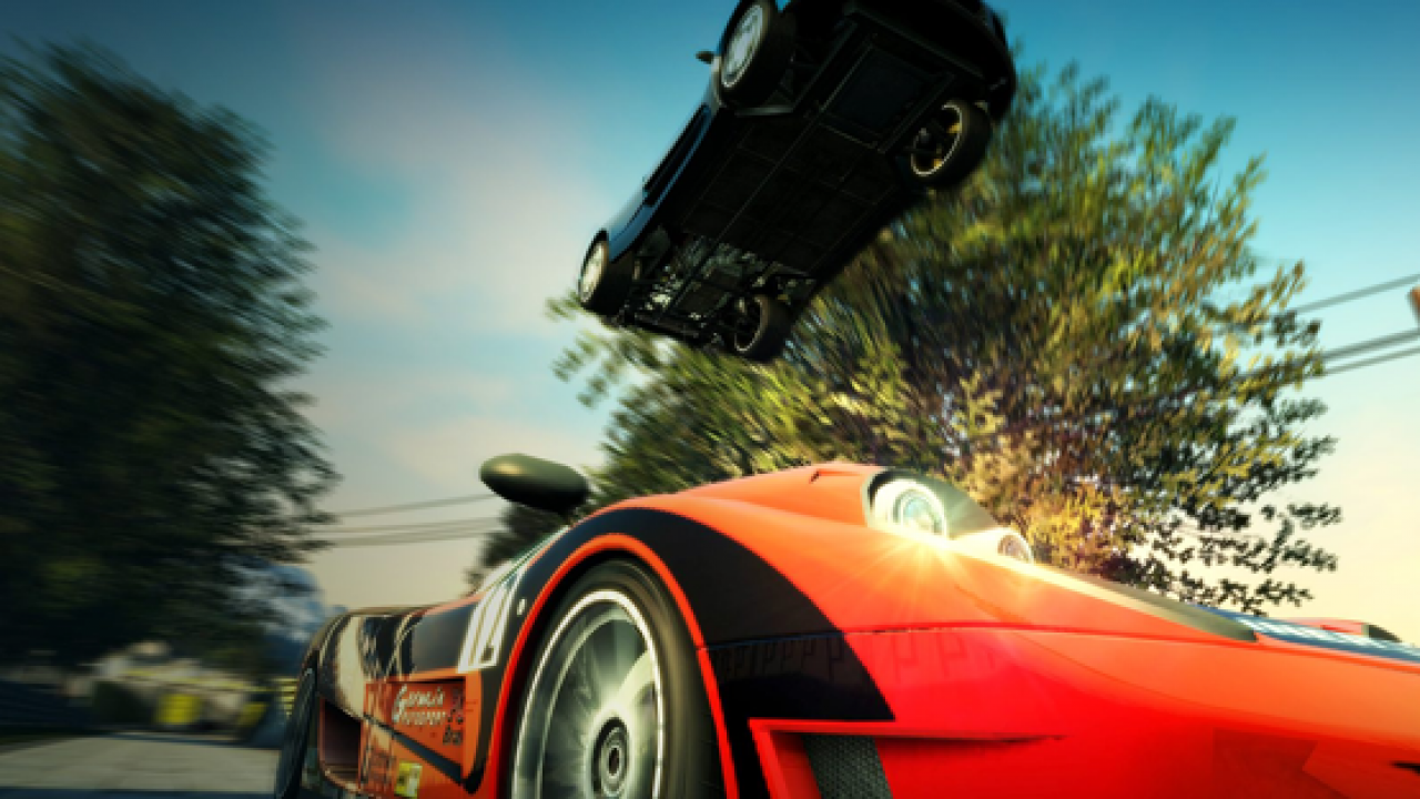 Burnout Paradise Remastered Soundtrack Has All Songs From Original