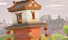 Read the Fortnite Update 1.43 Patch Notes