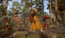 Kingdom Come Deliverance Update 1.04 Patch Notes