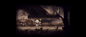 the liar princess and blind prince ps4
