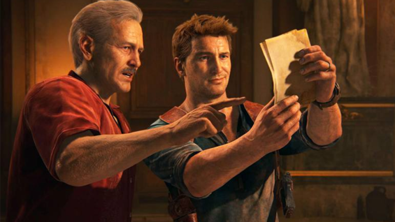 Tom Holland Explains What Makes Uncharted Movie Different