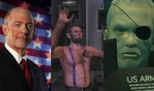Video Game Presidents