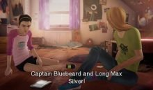 Life is Strange Before the Storm Farewell Review