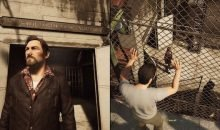 a way out director