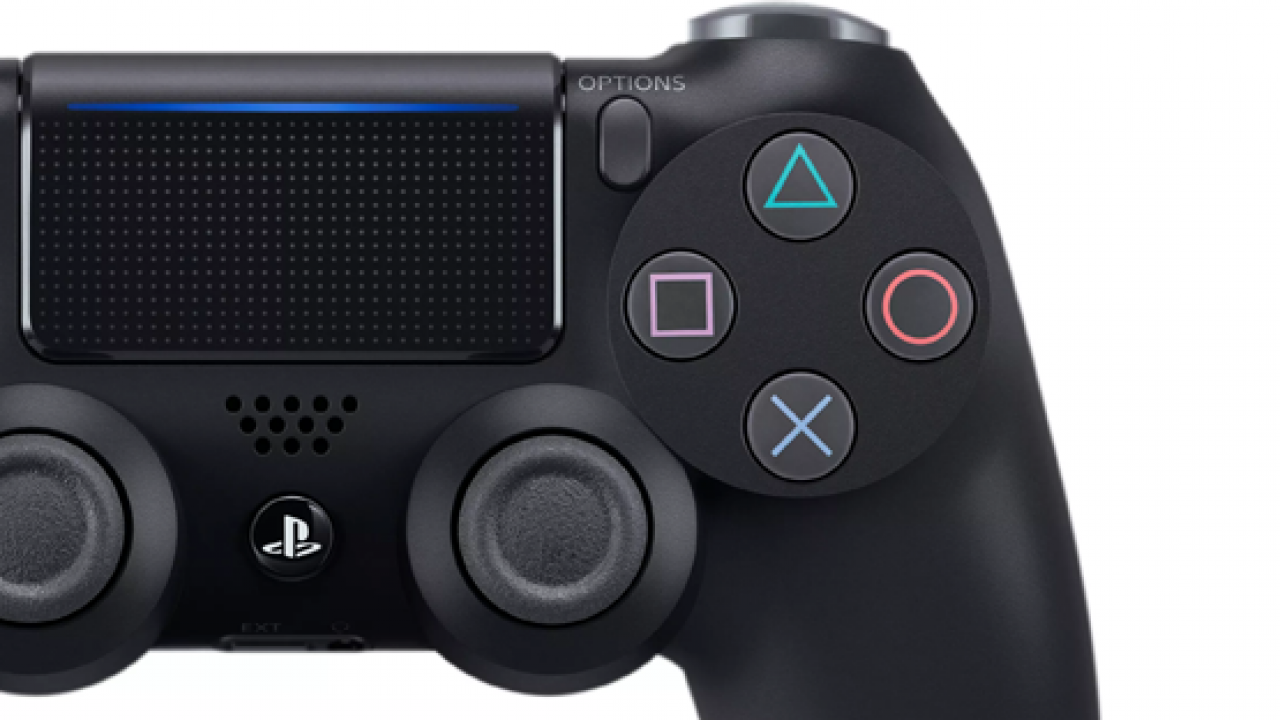 DualShock 4 Connection Issues May Stem From External HDD