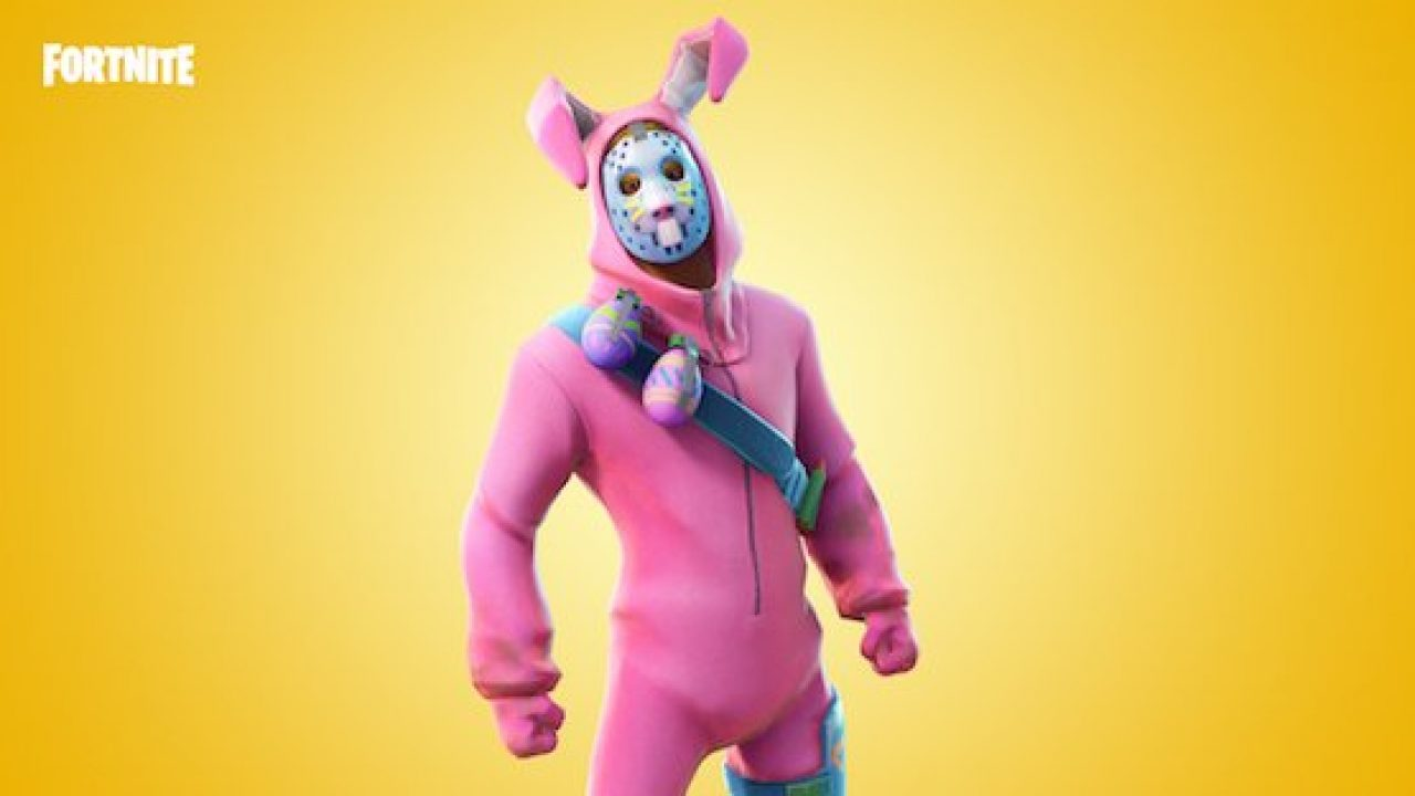 Read the Fortnite Update 1 51 Patch Notes