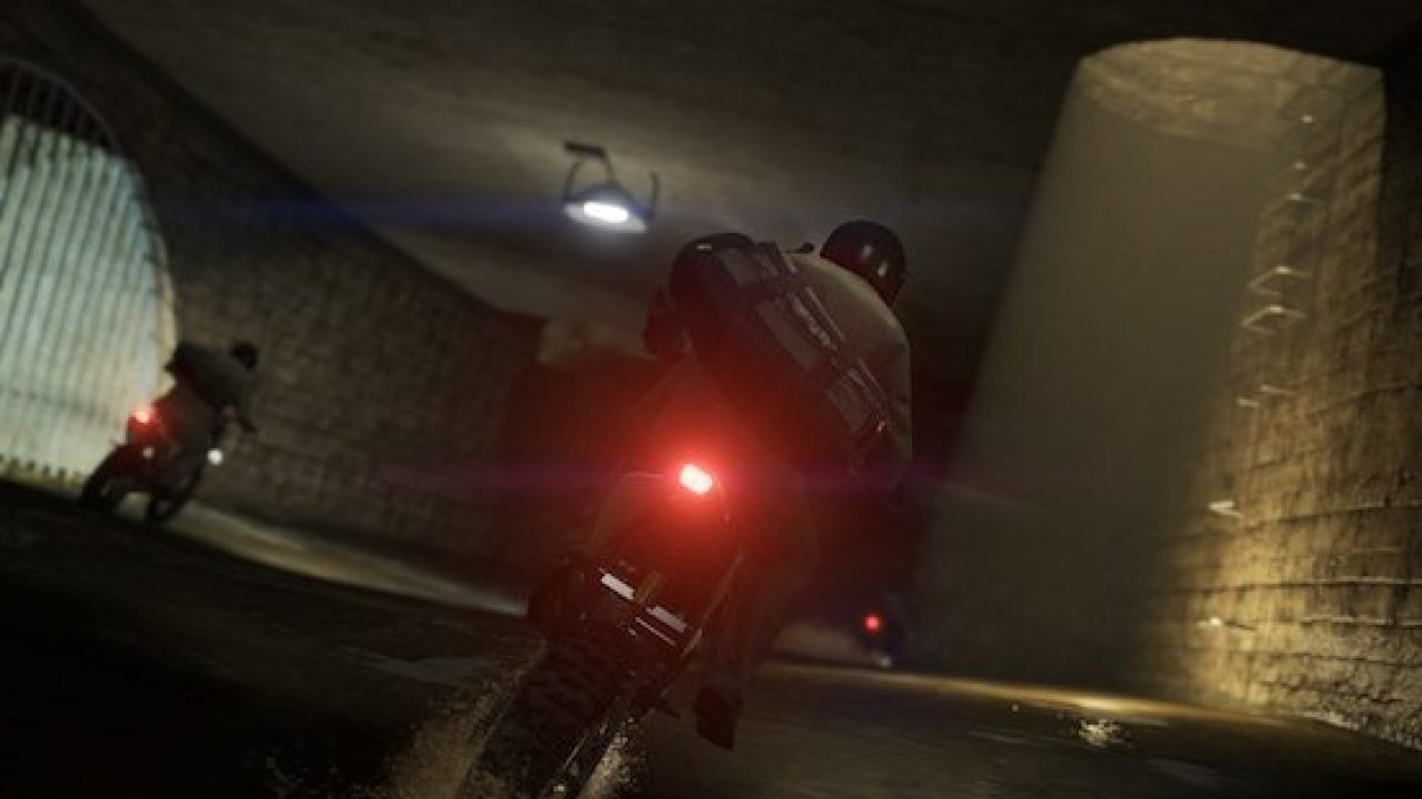 Read the Grand Theft Auto 5 Update 1 43 Patch Notes