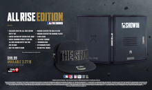Watch the MLB The Show 18 All-Rise Edition Get Unboxed