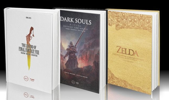 Third Editions Gaming Books English Localization Campaign