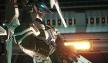 zone of the enders ps4 trailer