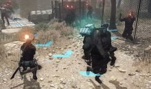 Read the Metal Gear Survive Update 1.05 Patch Notes