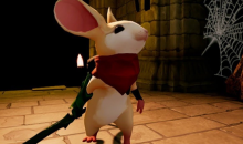 Moss playstation store rating