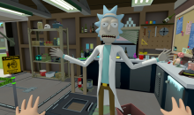 Rick and morty virtual rick ality Review