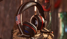 Thrustmaster Far Cry 5 Headphones Giveaway