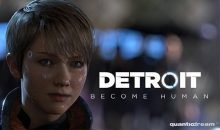 detroit become human behind the scenes