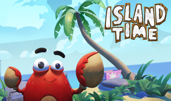 Island Time VR release date