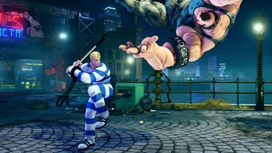 street fighter 5 cody release date pipe