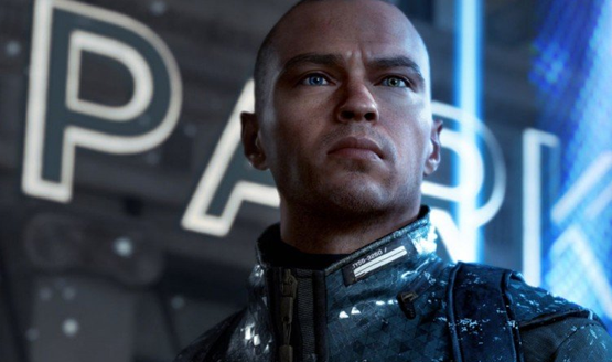 Detroit become Human Review 2