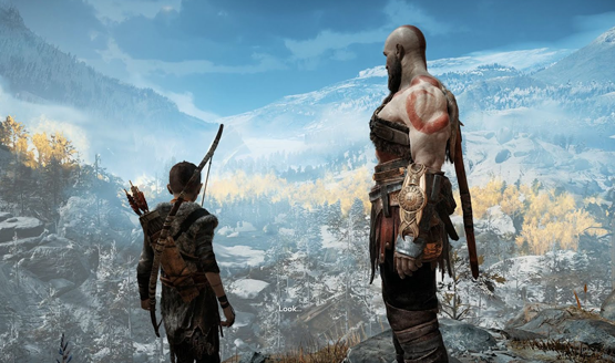 God of War's US Digital Launch Sales More Than Doubled Uncharted 4's