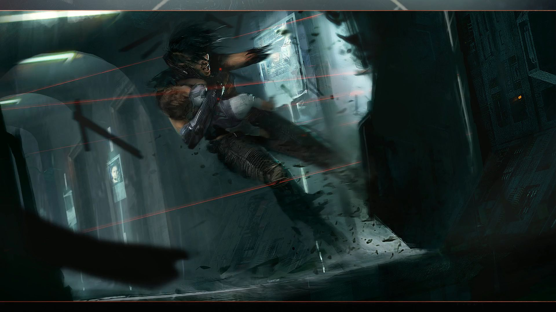 New Beyond Good And Evil 2 Screenshots And Timeline Revealed