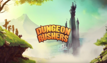 Dungeon Rushers release date
