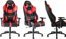 ewin champion series gaming chair review