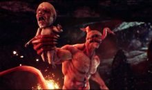 Agony Mode has just been revealed