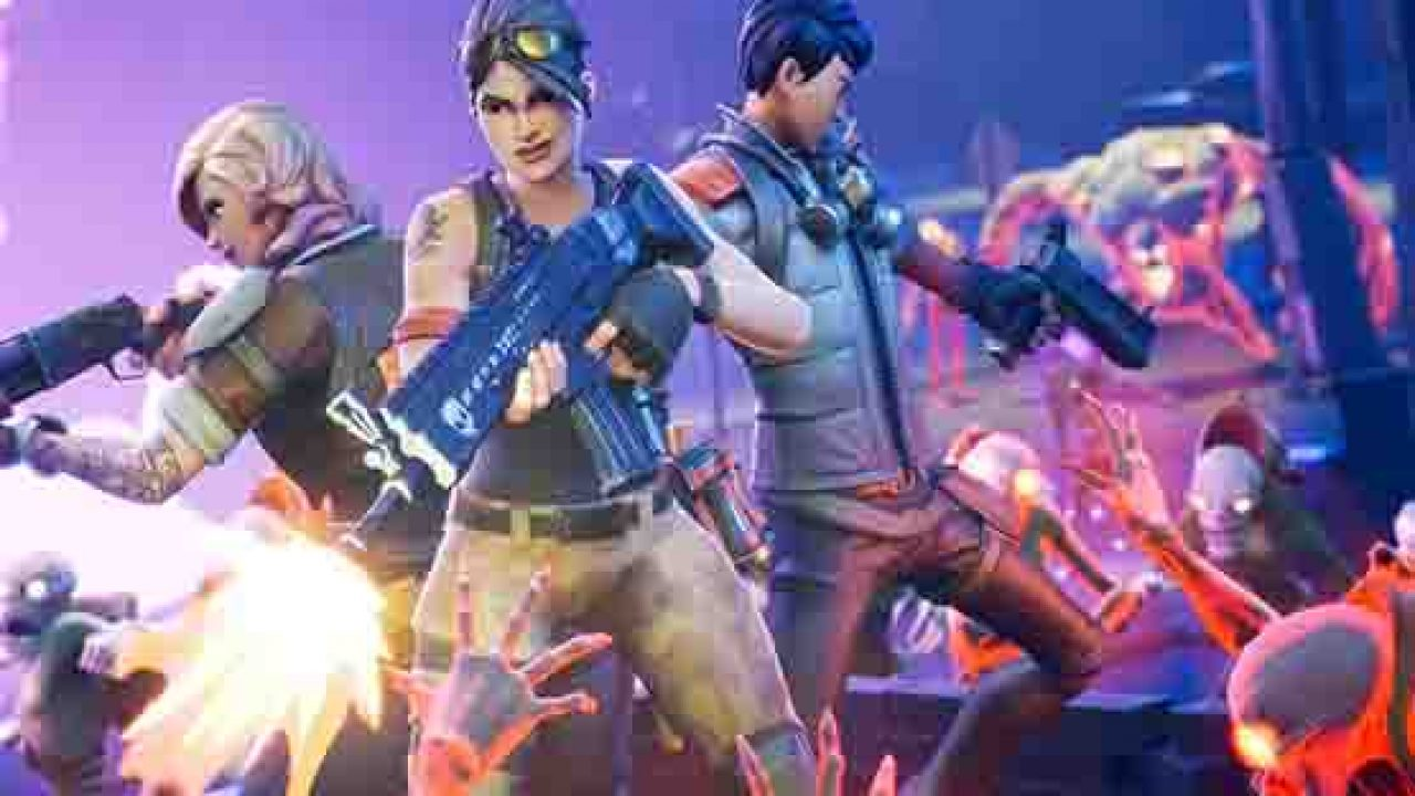 Epic Games Says Fortnite Save the World Free Codes are on the Works