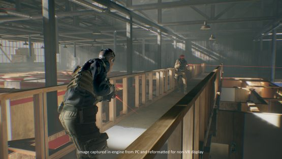 Firewall Zero Hour release date revealed