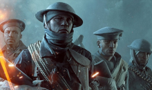 Battlefield 1 turning tides Expansion free