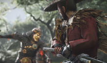 Ghost of Tsushima preview 1
