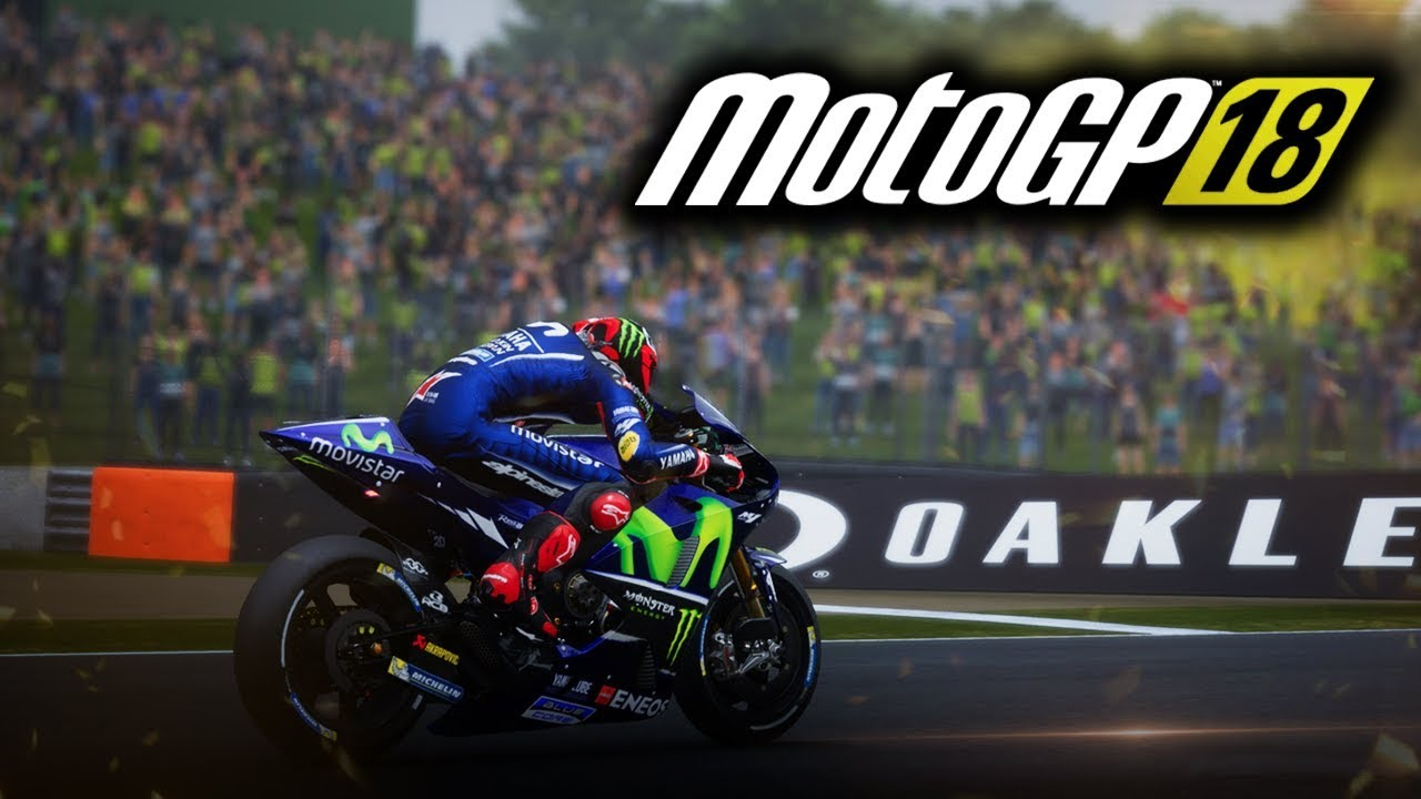 motogp 18 review not keeping pace ps4. Black Bedroom Furniture Sets. Home Design Ideas