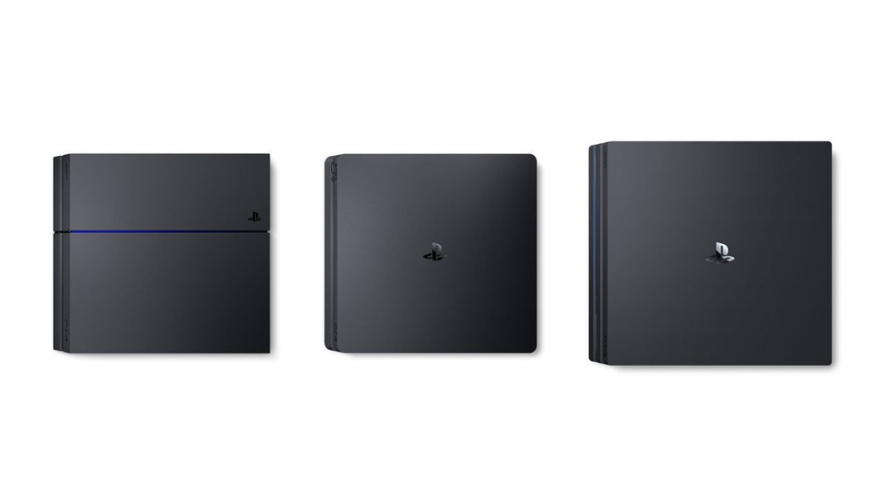 Report: Sony's Next-Gen PlayStation Will Supposedly Launch in 2020