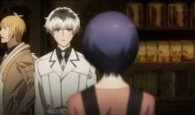 Tokyo Ghoul re Call to Exist release date